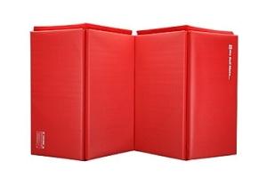 Folding Panel Tumbling Mat
