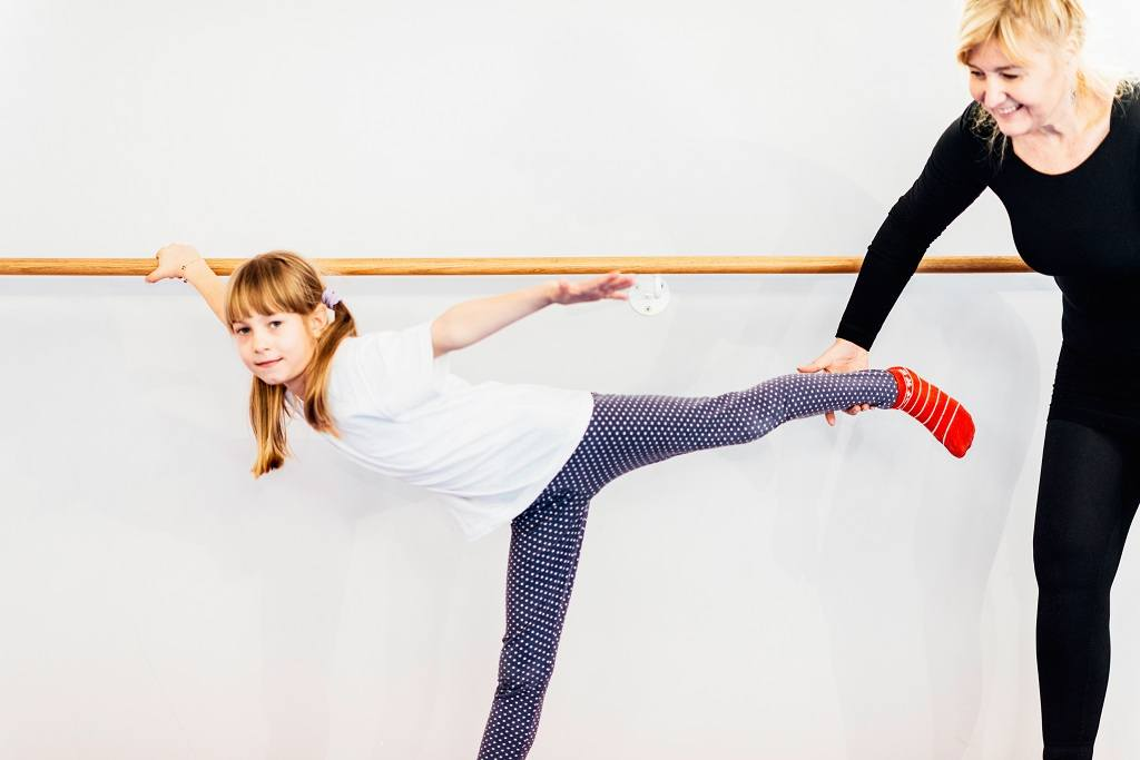 Why Should You Choose A Portable Ballet Barre?
