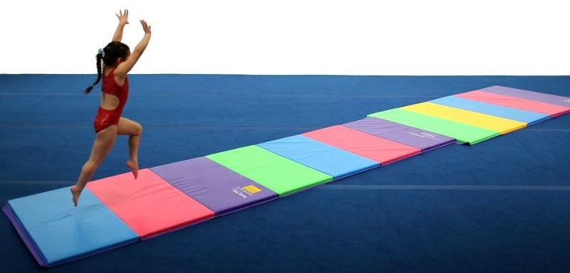 7 Best Tumbling Mats How To Choose