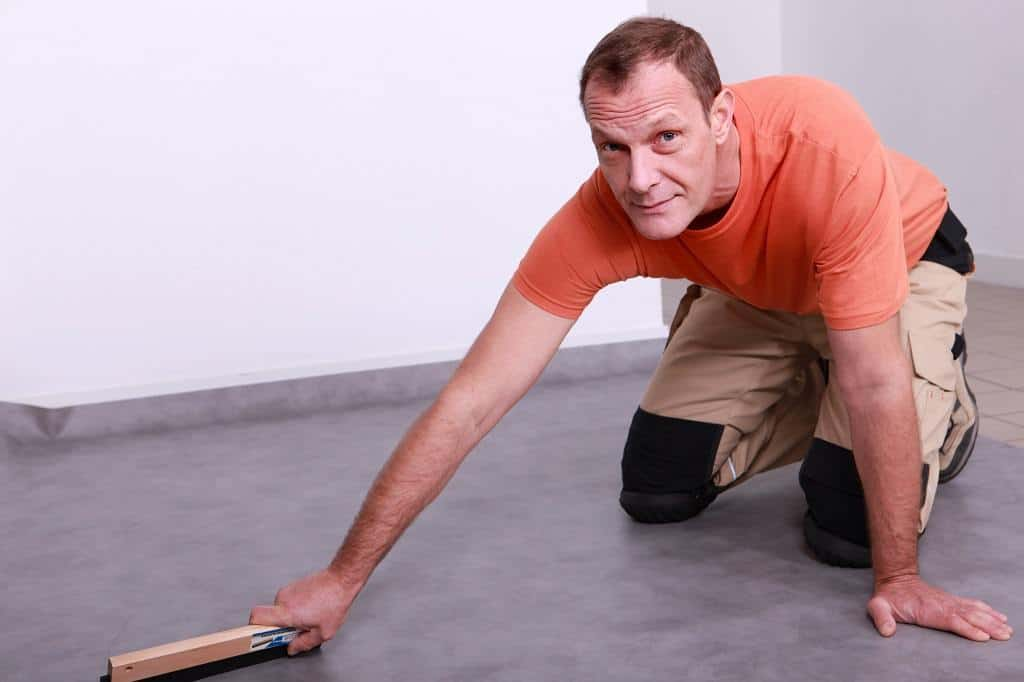How to Install Plastic Laminate Flooring