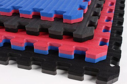 IncStores - Tatami Foam Tiles - Extra thick mats perfect for martial arts