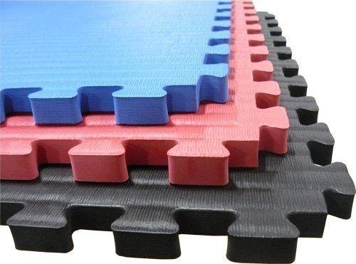 Martial Arts Interlocking EVA Foam Flooring
