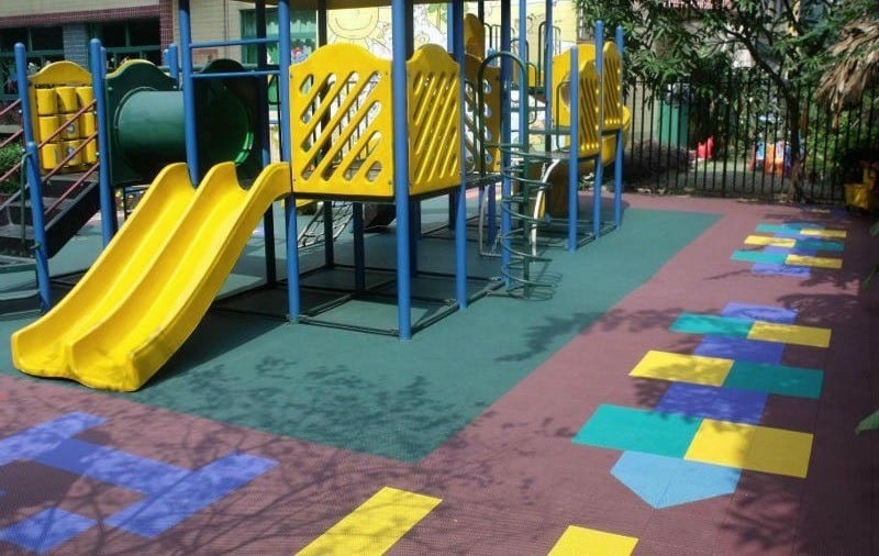 Top 5 Playground Rubber Mats Create Your Own Playground