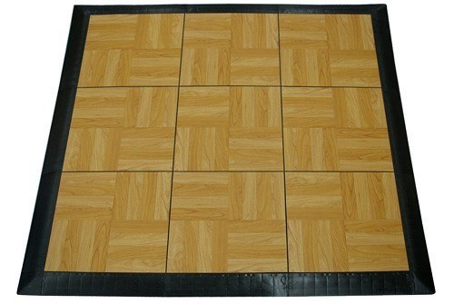 Greatmats Portable Dance Floor