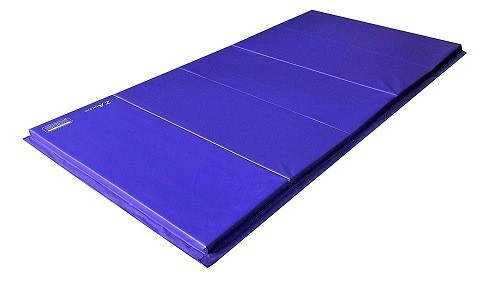 Z-Athletic Gymnastics and Cheerleading Mat