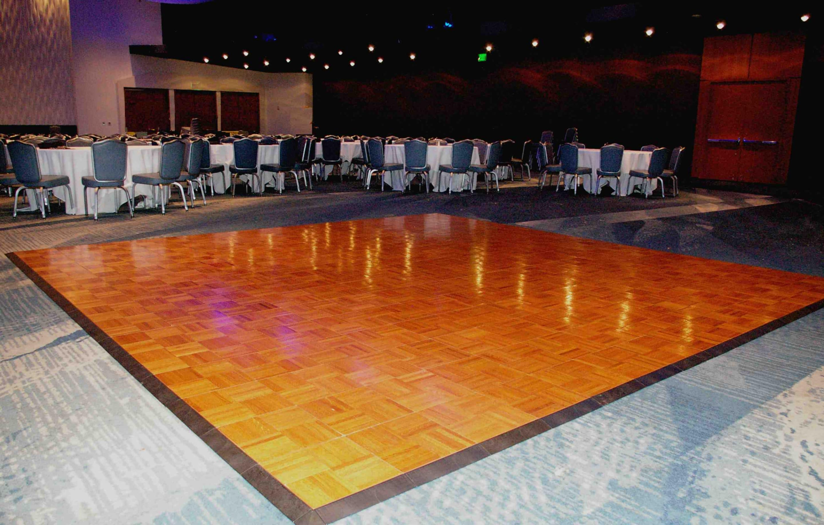 Portable Dance Floor On Carpet : Portable dance floors anywhere you like best