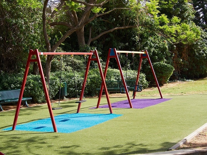 4 Best Playground Rubber Mats Create Your Own Playground