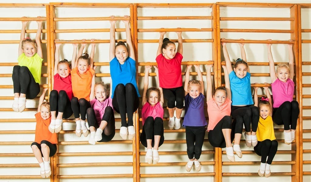 Children's Gymnastics