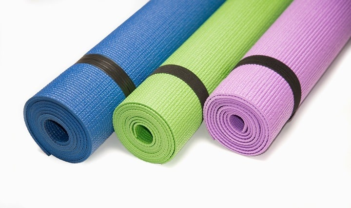 Roll Out Martial Arts Mats