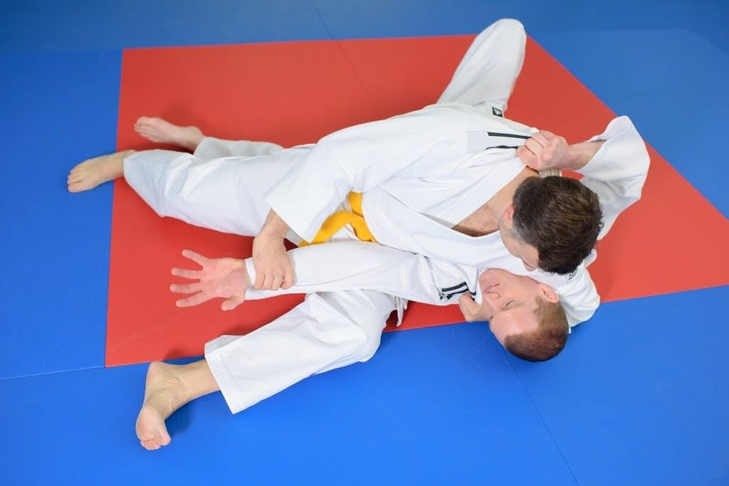 What To Look For When Buying Martial Arts Mats – Top 5 Reviewed