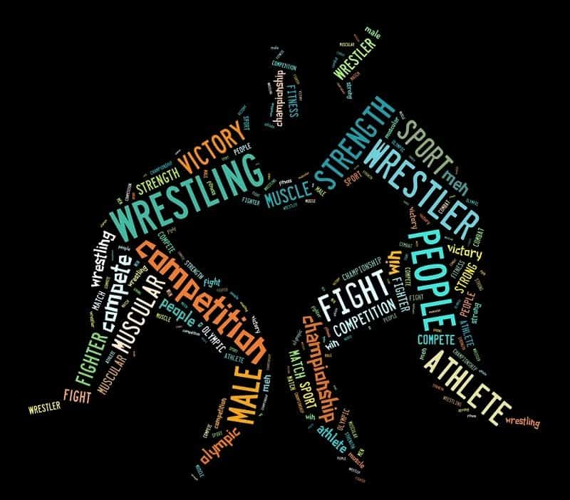 World of Wrestling – From 15,000 Years Ago To Today