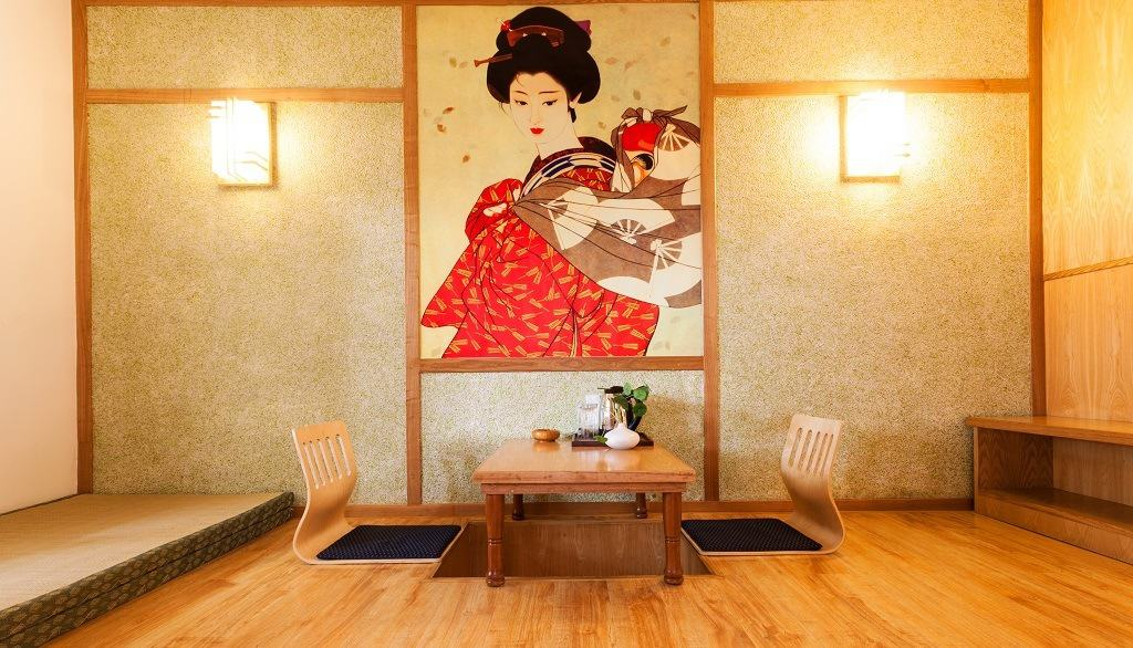 Tatami Throughout History