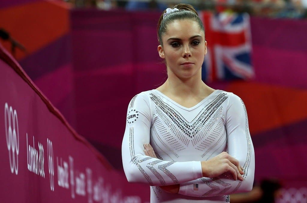 An Amazing Journey Through McKayla Maroney's Career – Multiple Gold-Medal-Awarded Artistic Gymnast