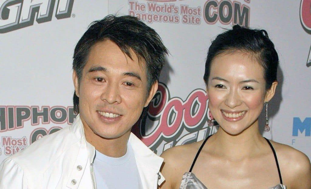Jet Li's Impact on Martial Arts