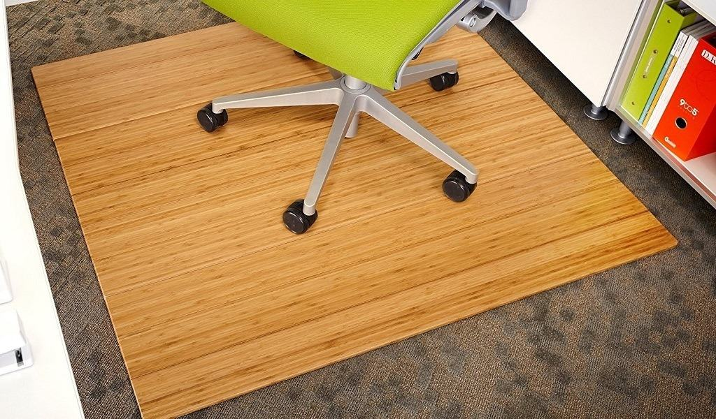 products chair vitrazza office mat by glass