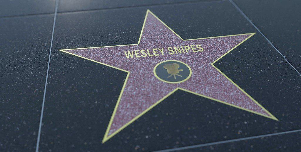 Who Is Wesley Snipes?
