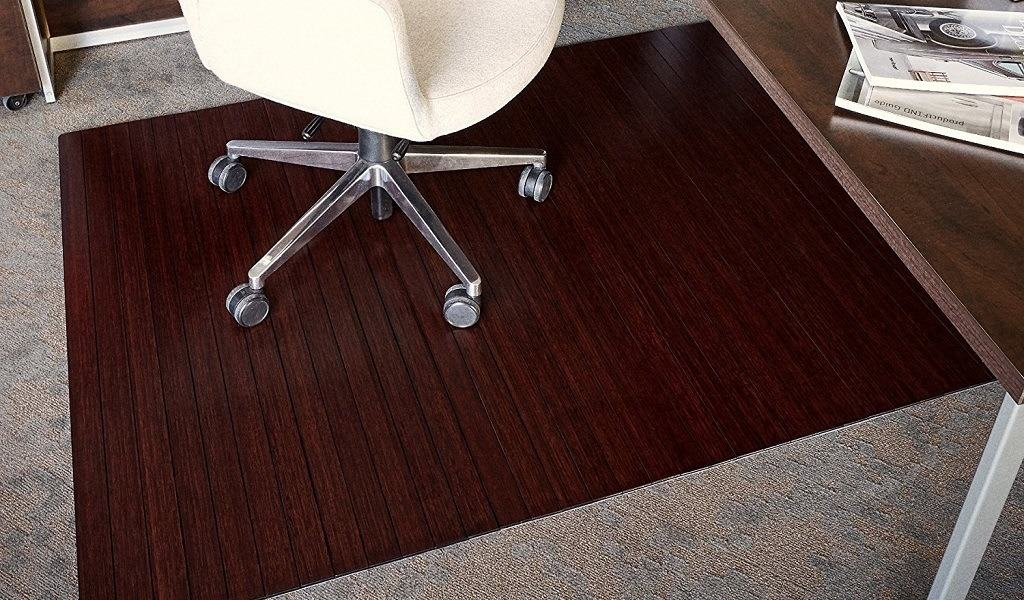 What Is A Bamboo Chair Mat?