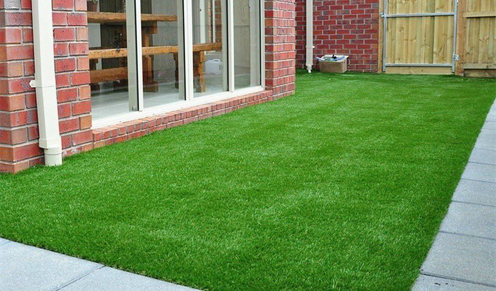 Benefits of Using Grass Mats