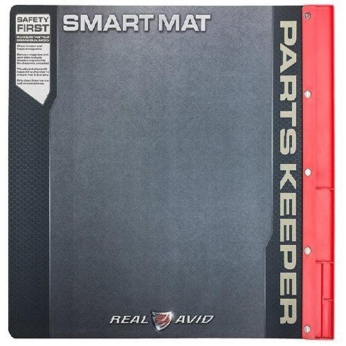 Real Avid Handgun SmartGun CleaningMat