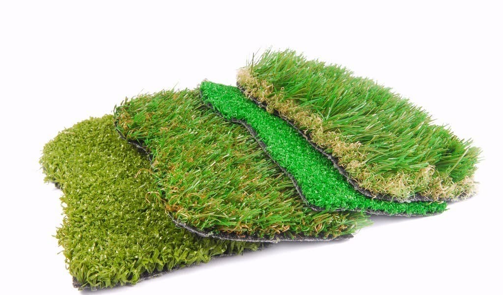 Types of Grass Mats