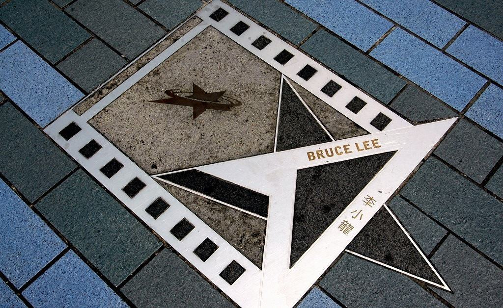 Bruce Lee's Notable Achievements