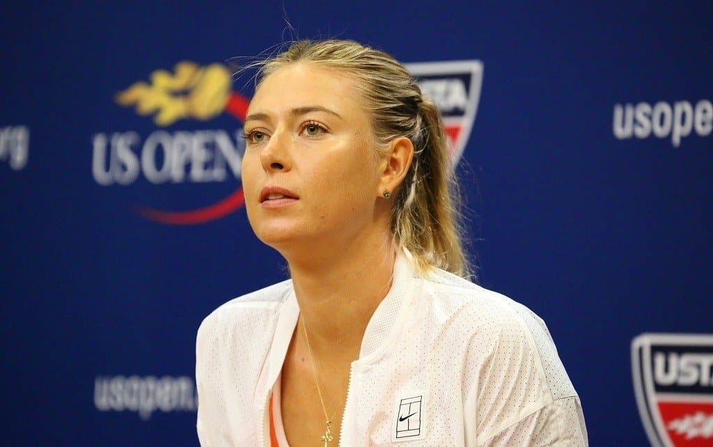 Maria Sharapova's sayings and quotes