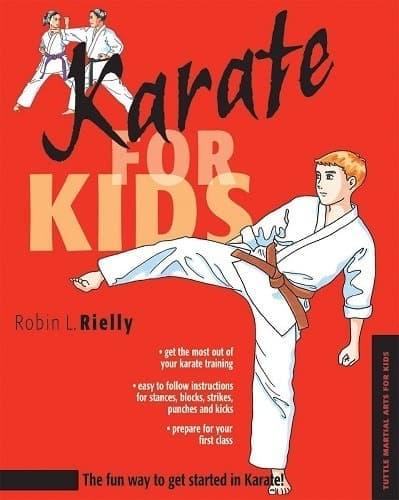 Karate for Kids (Martial Arts For Kids)