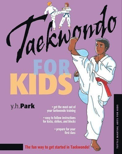 Taekwondo for Kids (Martial Arts For Kids)
