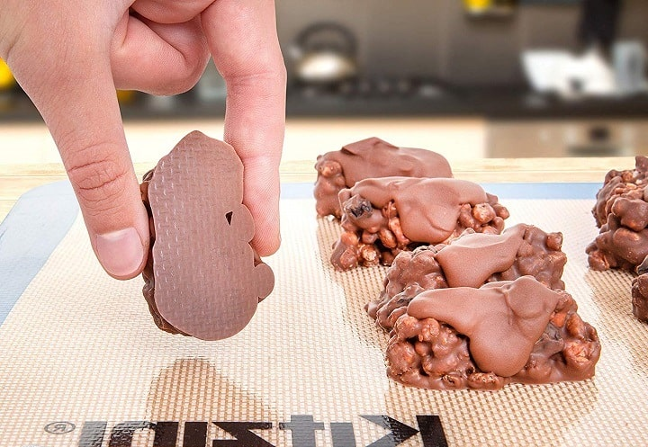 Benefits Of Using a Silicone Baking Mat