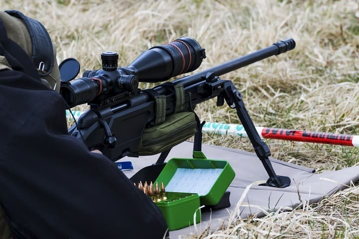 Best Shooting Mats For Steady Arm at Hunting & Competitions