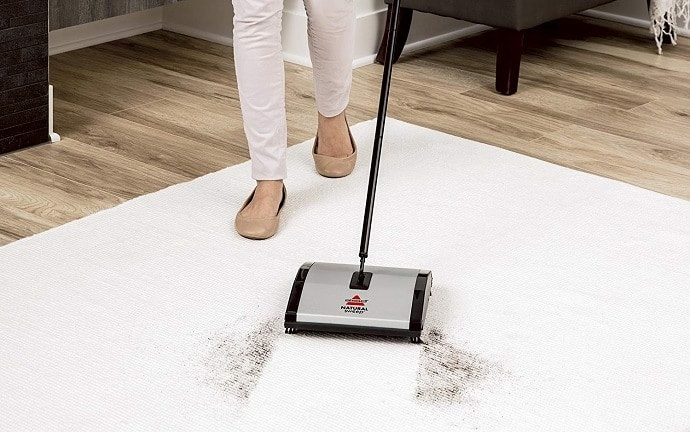 Benefits of Floor Sweepers