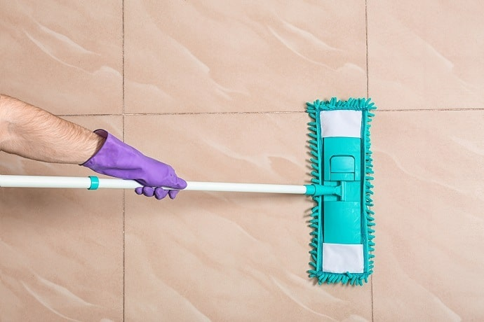 Best Tile Mop