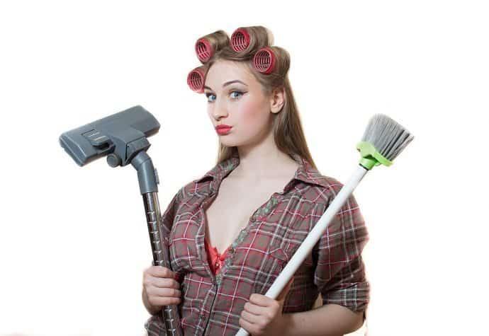 Brooms vs. Hardwood Floors Vacuums