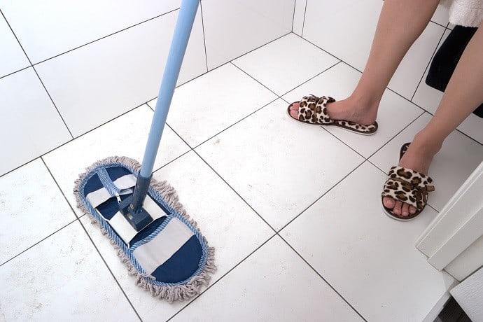 Dust Tile Mops