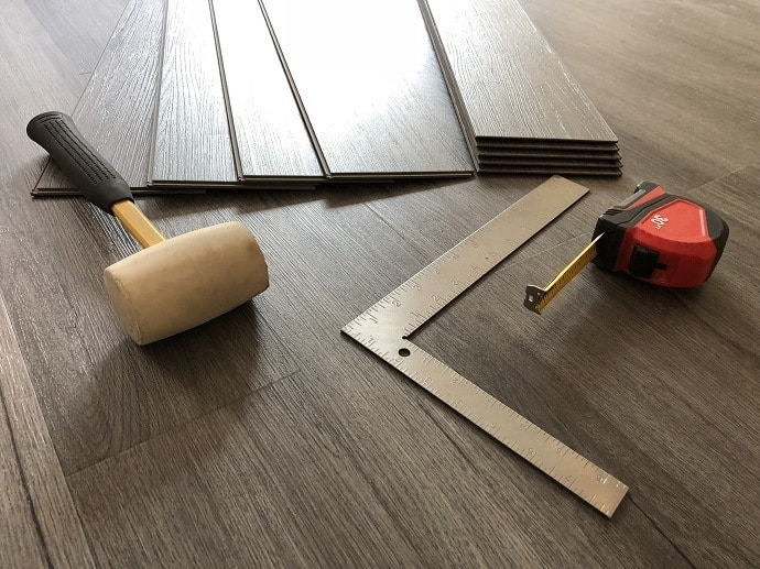 Luxury Vinyl Plank and Tile Flooring