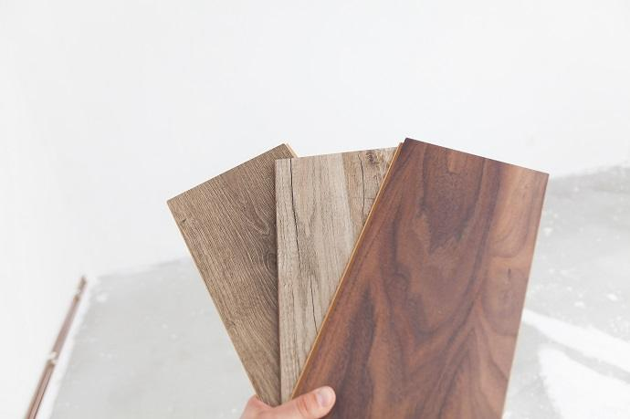 What Is a Vinyl Plank