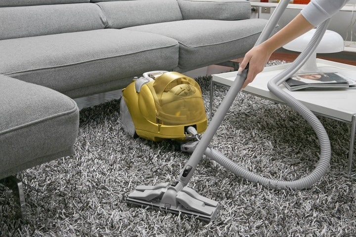 Best Cheap Vacuum Cleaners Under $100 That Are Worth It