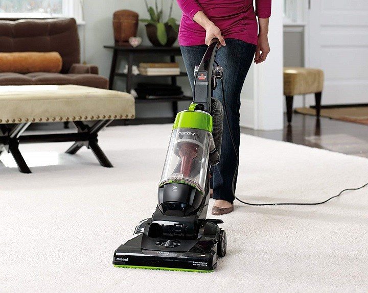 Benefits of Using Dyson Vacuum
