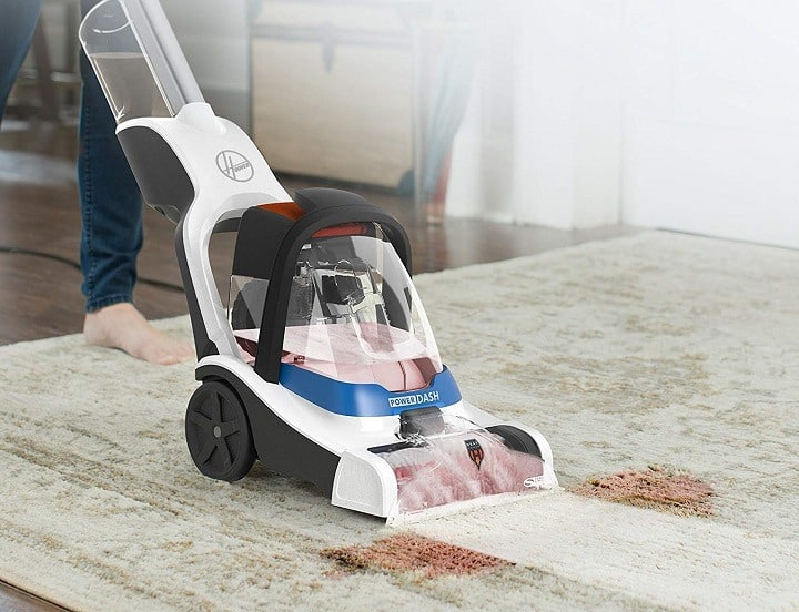 Best Carpet Cleaners – Eliminate Deep Stains Effortlessly