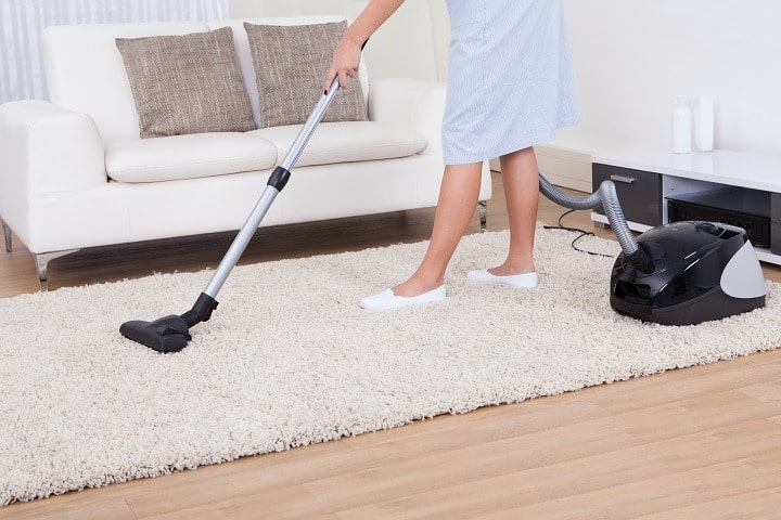Cord vs Cordless Carpet Vacuum Cleaner
