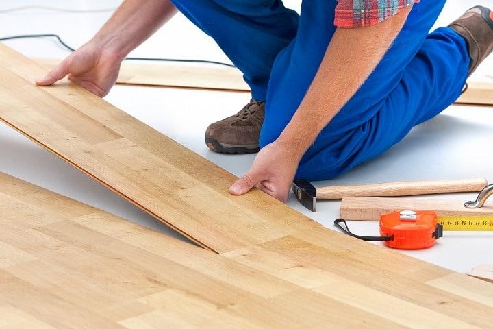 Laminate Flooring Versatility