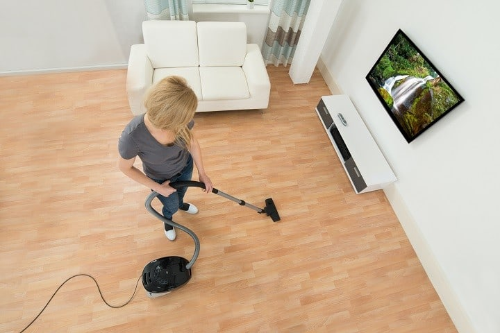 13 Best Vacuums For Laminate Floors That Work Flawlessly