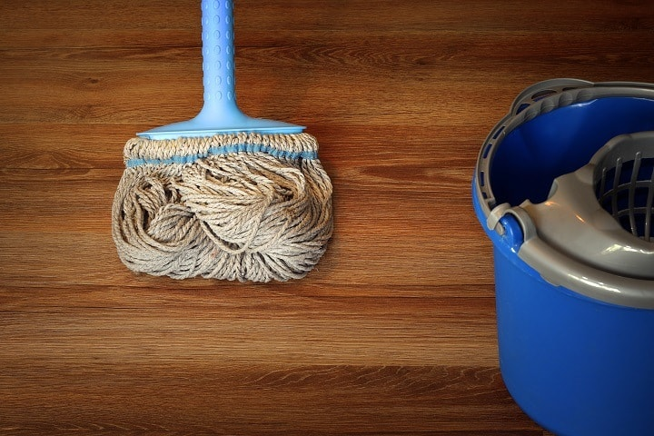Best Mops for Hardwood Floors That Boost Their Durability