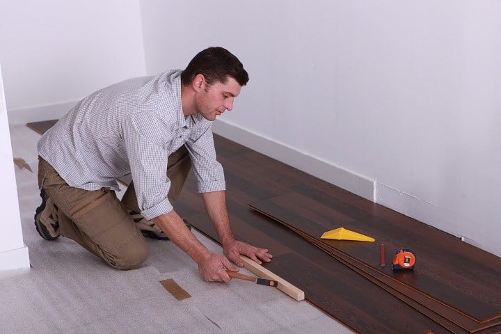 NuCore Vinyl Plank Flooring – Resilient Flooring You Can Install Anywhere
