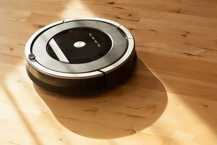 Robot Shark Vacuums