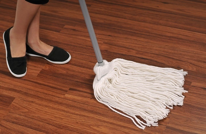 How To Clean Engineered Hardwood Floors The Right Way