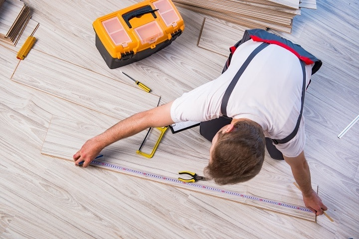 How to Install Waterproof Laminate Flooring