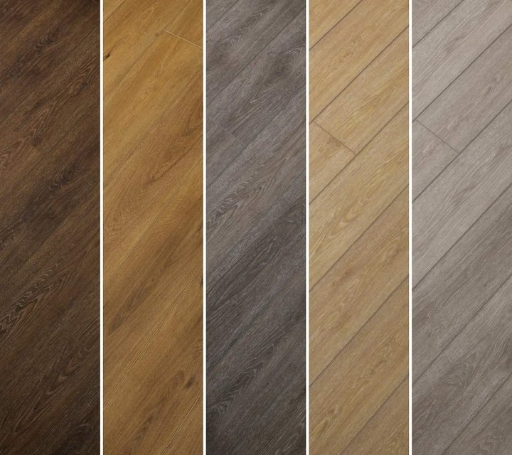 Lifeproof Vinyl Plank Flooring Features