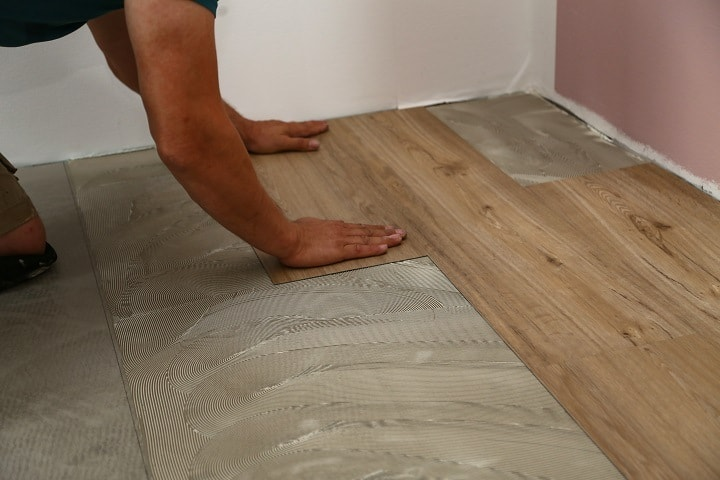 Mannington Vinyl Plank Review