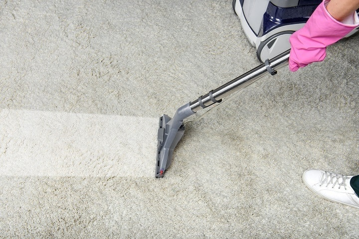 Shag Carpet Vacuum Cleaner vs Other Shag Carpet Cleaning Tools